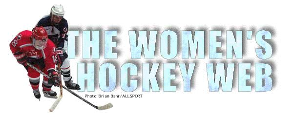Women S Hockey Tournaments In The Usa